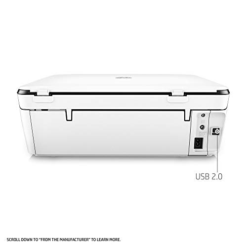 HP ENVY All in One Printer with Amazon -
