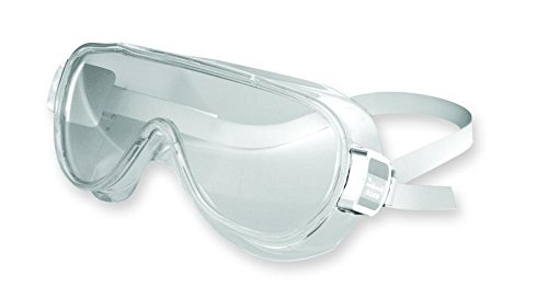 MOLNLYCKE BARRIER Protective Glasses, QTY: 1