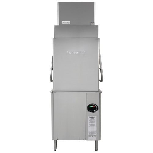Hobart AM15VLT-2 Ventless door type dishwasher