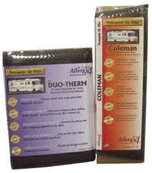 Price comparison product image Airfitness Electrostatic Filters - Fits Duo-Therm Rooftop Air Conditioners