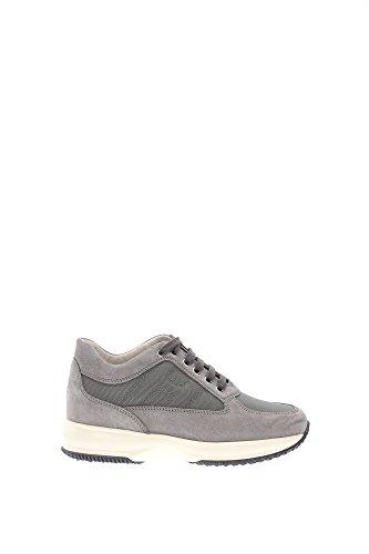Hogan Sneakers Uomo - (HXM00N00E10B2A9996) EU Grigio