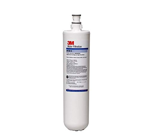 (3M(TM) Water Filtration Products Replacement Filter Cartridge, Model HF20-S, 5615103)