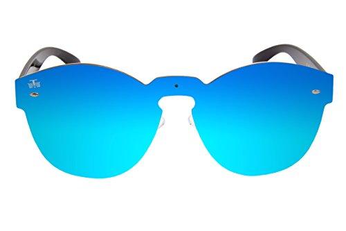 UV Gafas grabada funda sol Lentes cat y lentes Way Wrong de resistentes Ligeras Protection interior en reforzada toallita muy Montura y limpiadora 3 The Incluyen planas 100 qfgEwPxfB
