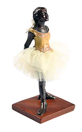 - Parastone Pocket Art Degas Little Dancer Ballerina Miniature Statue PA07DE