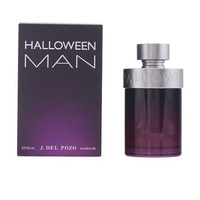 Halloween Man Edt Spray For Men