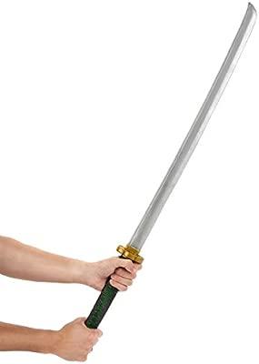 Sable ninja adulto - Única: Amazon.es: Juguetes y juegos