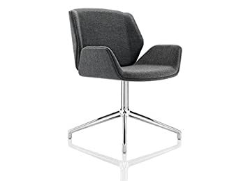 kruze swivel chair boss design amazon co uk office products