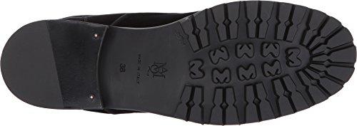 Alexander McQueen Women's Biker Boot Black/Black 39.5 M EU