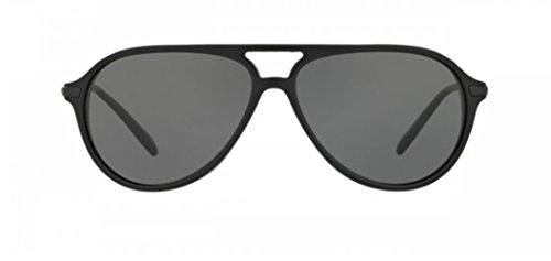 Oliver Peoples - Braedon - 5340 60 - Sunglasses (SEMI MATTE BLACK, Midnight Express Polar) - Oliver Peoples Wayfarer