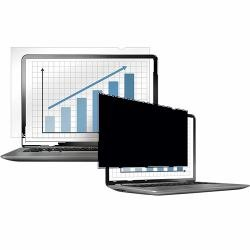 FELLOWES 4812001 14'''' PrivaScreen(TM) Blackout Privacy Filter electronic consumer by Fellowes