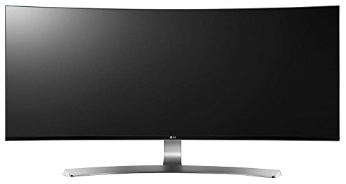 LG Electronics 34UC98 34-Inch WQHD IPS Curved LED Monitor (34″ Diagonal)
