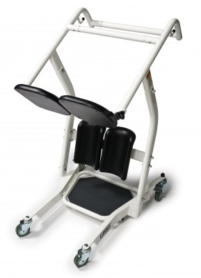 Stand Assist Patient Transport by Lumex