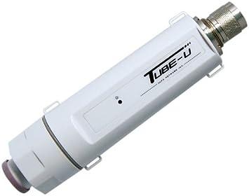 WIFI ADAPTADOR USB ALFA TUBE-U(N) N 1000mW