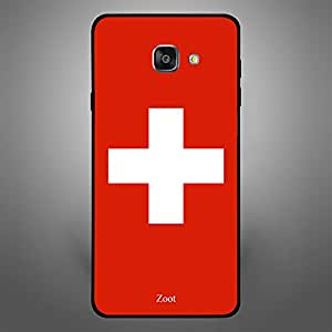 Samsung Galaxy A7 2016 Switzerland Flag