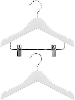 Hangerworld - Juego de 30 perchas para ropa infantil y de bebé (de ...