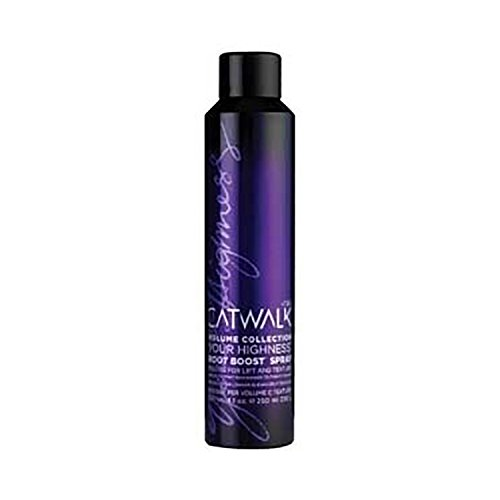 Tigi Catwalk Collection Volume (Tigi Catwalk Volume Collection Root Boost Spray, 9 Ounce)