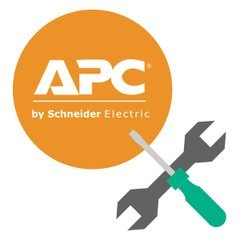 APC WACOUTCAP-G3-00 Schneider Electric Critical Power & Cooling Services Complete AC Output Capacitor Replacement Service - Extended service agreement by APC