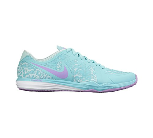 Nike DUAL FUSION TR 3 (Light-Aqua) Zapatillas de running Gr, 36.5