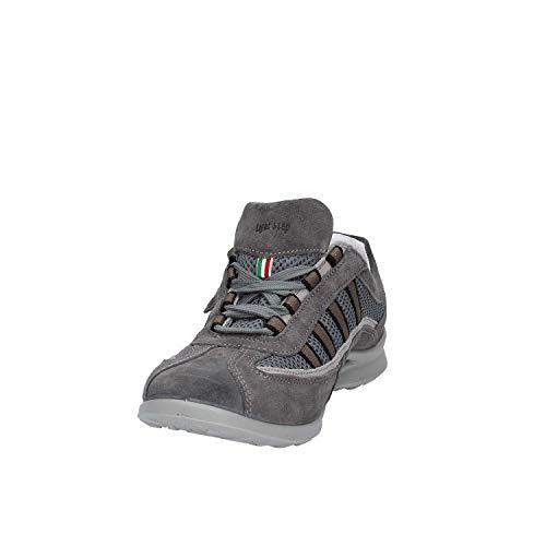 Sneakers Nv20ma 8409 Grigio Uomo Grisport U0pqwE