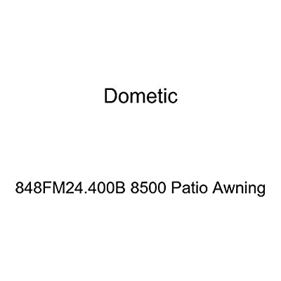 Dometic 848FM24.400B 8500 Patio Awning