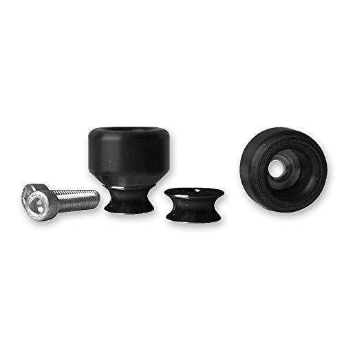 Vortex SP614K Black 6mm Slider Swingarm Spool