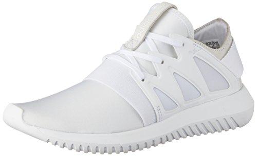 Virale Scarpe Cwhite cwhite Cwhite Cwhite Ginnastica W Bianche Adidas Cwhite Delle Tubolare Donne Cwhite 6qY4EnxAw