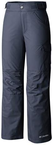 Ni/ña Columbia Starchaser Peak II Pantalones de esqu/í