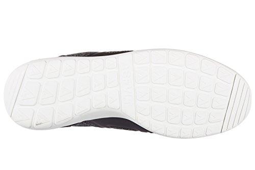 ASFVLT scarpe sneakers uomo nuove originale super tech grigio
