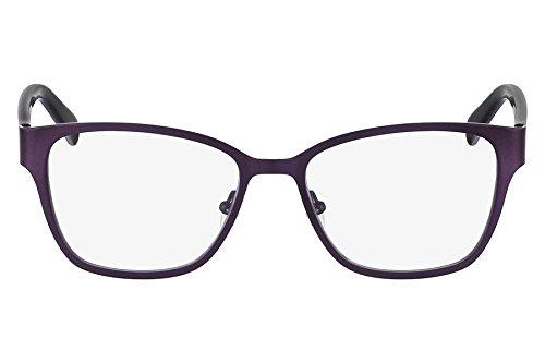 Óculos De Grau Nine West Nw1059 505/52 Roxo