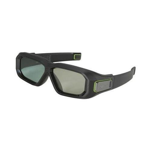 NVIDIA 942-11431-0003-001(1 NVIDIA 942 11431 0003 001 3D Vision 2 Wireless Glasses 857905002338
