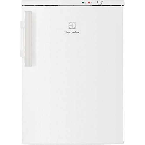 Electrolux EUT1106AW2 Independiente Vertical 91L A+ Blanco ...