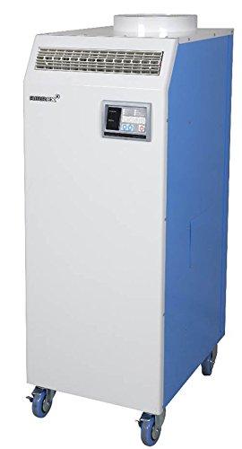 AIRREX AHSC-18, 1.5 Portable Heat Pump, 1.5 Ton