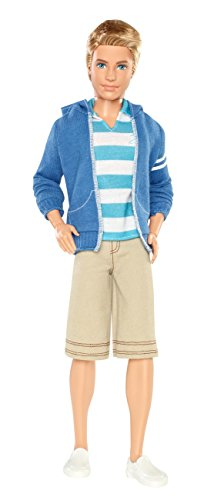 Barbie Life in The Dreamhouse Ken Doll image