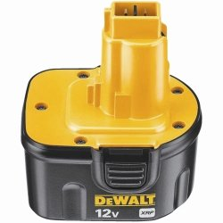 Dewalt Industrial Tool Co. 12 Volts Xrp Battery Pack
