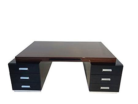 OAM Envie Bijoux MU03 Bauhaus XXL Escritorio y Partner Desk ...
