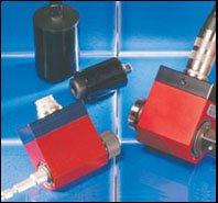 Mountz BLRTSX 50i-HA Brushless Rotary Angle Transducer (5-50 lbf.in) ARCII