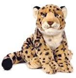 Webkinz Signature Endangered Spotted Jaguar