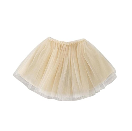 31Tk9Ls4AmL - ☛Baby Puff Skirt Dress Smdoxi Super Soft Newborn Toddler Tutu Tulle Skirt Ages Baby 6-24MO☚