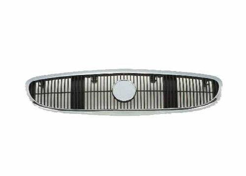 Buick Century 00-03 Front Grille Car W/Se New