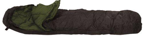 Mil-Spec Plus 3-in-1 Modular Sleep System, Sleeping Bag O.D., Outdoor Stuffs