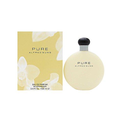 Pure by Alfred Sung for Women 3.4 oz Eau de Parfum Spray