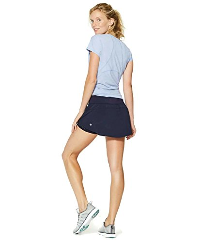 Lululemon Final Lap Skirt Size - Lululemon Shipping