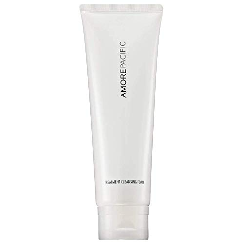 AMOREPACIFIC Treatment Enzyme Cleansing Foam and Oil Face Cleansers
