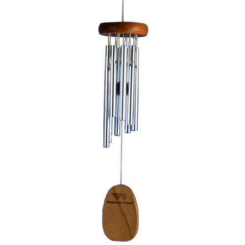 Woodstock Little Gregorian Windchime- Inspirational Collection Review