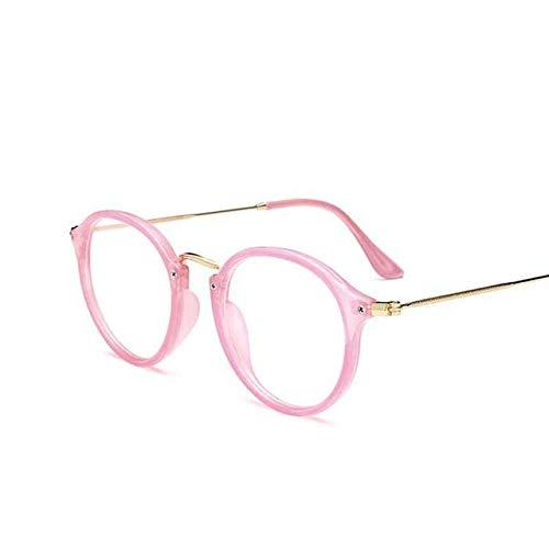 (Kasuki 2017 Male Round Sunglasses Men Women Brand Designer Sun Glasses Alloy Mirror Ladies Sunglasses Oculos De Sol Eyeglasses - (Lenses Color:)