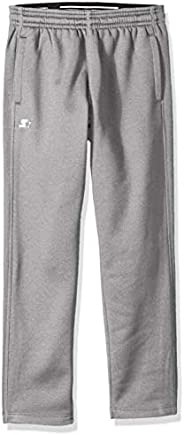 Starter Girls' AUTHEN-TECH Sweatpants, Amazon Exclu