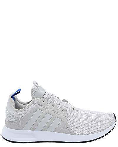 - adidas Originals Mens X_PLR Running Shoe Grey ONE/Blue, 9.5 Medium US