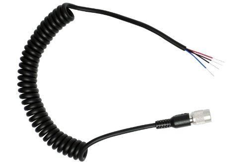 Buy sena 2-way radio cable with open-end sc-a0116