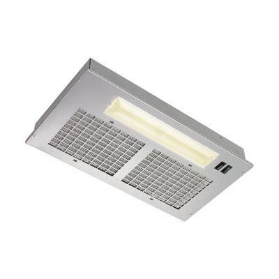 Price comparison product image Broan PM250 Power Module Range Hood,  Silver