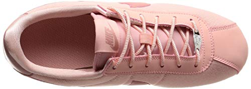 Txt rust Basic Cortez top 001 white Se Multicolour Nike Sneakers Women storm Low s gs Pink Pink nqBO4gI